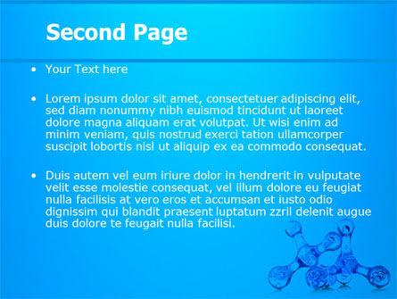 Massage Tool PowerPoint Template, Slide 2, 07588, Health and Recreation — PoweredTemplate.com