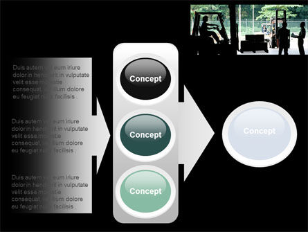 Loaders PowerPoint Template Slide 11
