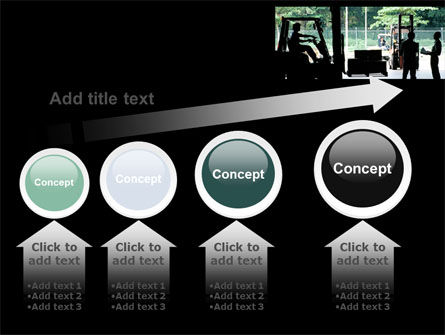 Loaders PowerPoint Template Slide 13