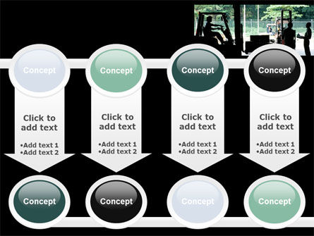Loaders PowerPoint Template Slide 18
