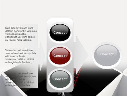 Outcome PowerPoint Template Slide 11