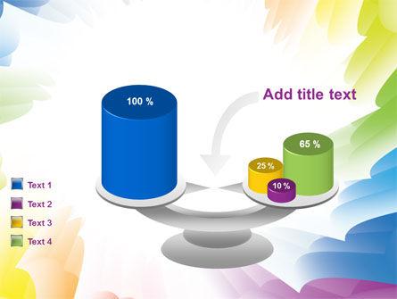 Design Materials PowerPoint Template Slide 10