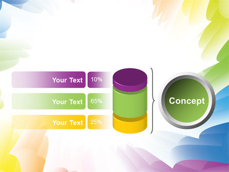 Design Materials PowerPoint Template Slide 11