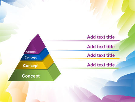 Design Materials PowerPoint Template Slide 12