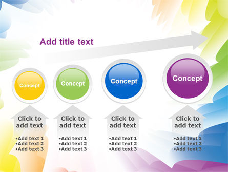 Design Materials PowerPoint Template Slide 13