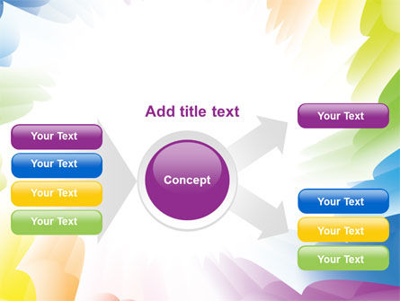 Design Materials PowerPoint Template Slide 14