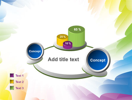 Design Materials PowerPoint Template Slide 16