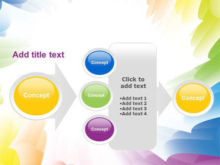 Design Materials PowerPoint Template Slide 17
