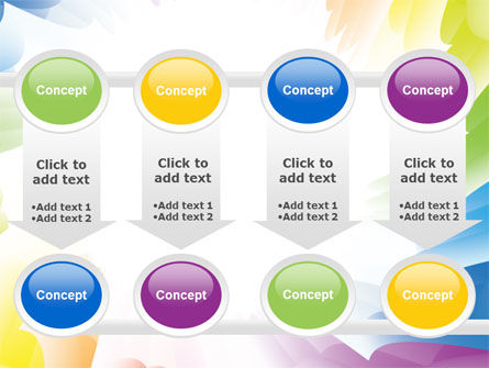 Design Materials PowerPoint Template Slide 18