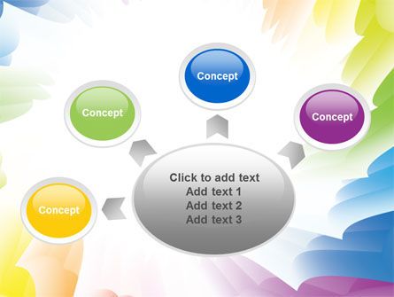 Design Materials PowerPoint Template Slide 7