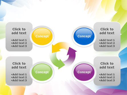 Design Materials PowerPoint Template Slide 9