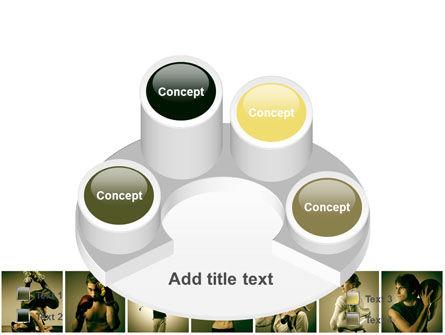 Sport Activities PowerPoint Template Slide 12
