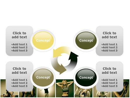 Sport Activities PowerPoint Template Slide 9
