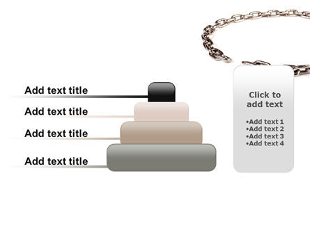Torn Chain PowerPoint Template Slide 8