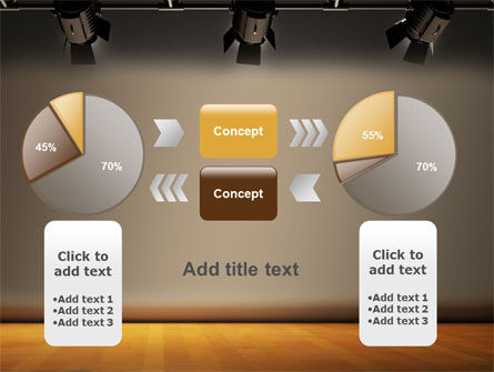 Photo Studio PowerPoint Template Slide 16