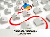 Real Estate: 家庭选择PowerPoint模板 #07608