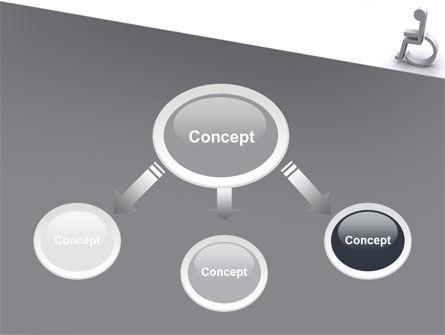 Disability PowerPoint Template, Slide 4, 07614, Medical — PoweredTemplate.com