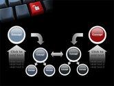 Unlock Key PowerPoint Template#19