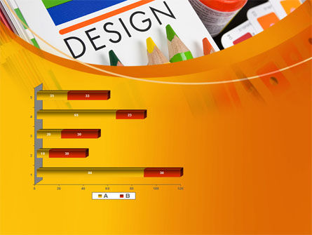 Design Tools PowerPoint Template Slide 11
