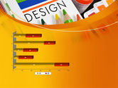 Design Tools PowerPoint Template#11