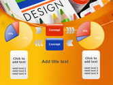 Design Tools PowerPoint Template#16