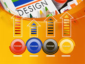 Design Tools PowerPoint Template#7
