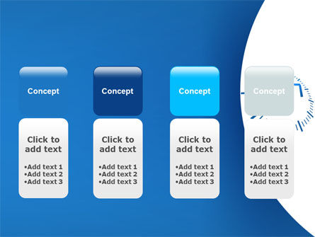 24-7-365 PowerPoint Template Slide 5