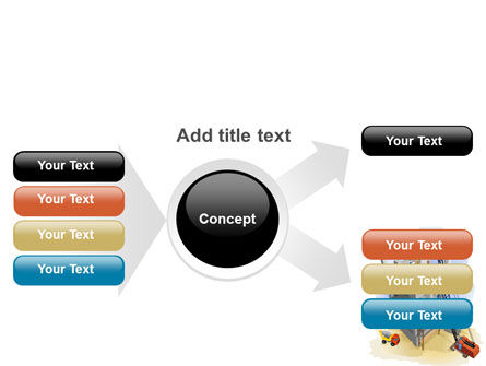 Building Site PowerPoint Template Slide 14