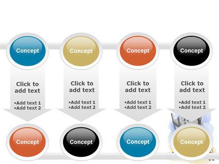 Building Site PowerPoint Template Slide 18