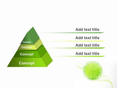 Booming World PowerPoint Template, Slide 4, 07654, Nature & Environment — PoweredTemplate.com