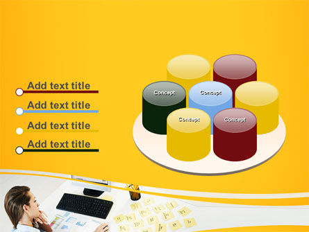 Memo PowerPoint Template Slide 12