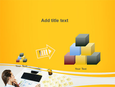 Memo PowerPoint Template Slide 13