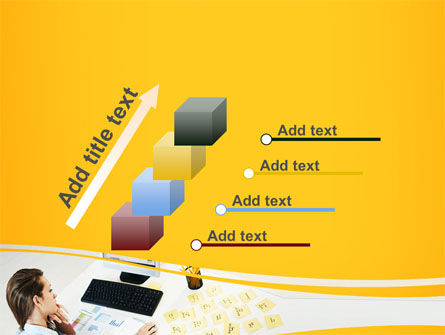 Memo PowerPoint Template Slide 14