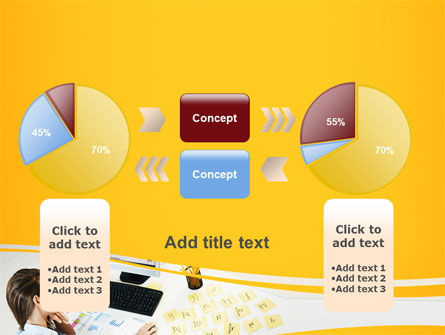 Memo PowerPoint Template Slide 16