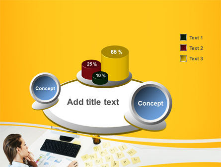 Memo PowerPoint Template Slide 6