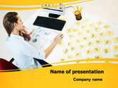 Consulting: Memo PowerPoint Template #07656