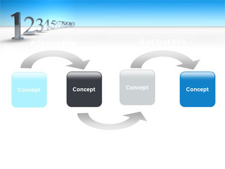Precedence PowerPoint Template Slide 4