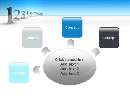 Precedence PowerPoint Template Slide 7