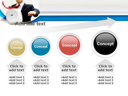 Yes Choice PowerPoint Template Slide 13