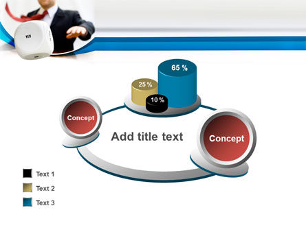 Yes Choice PowerPoint Template Slide 16