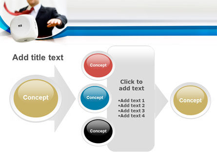 Yes Choice PowerPoint Template Slide 17