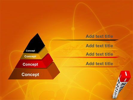 Innovations Tower PowerPoint Template Slide 12