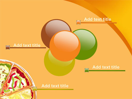 Pizza PowerPoint Template Slide 10