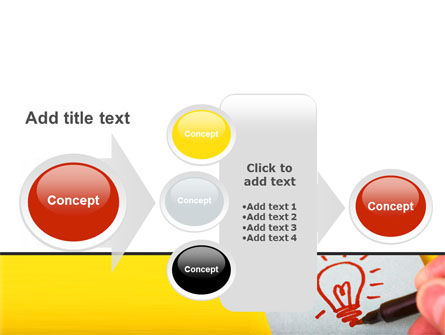 Alternative Illuminator PowerPoint Template Slide 17