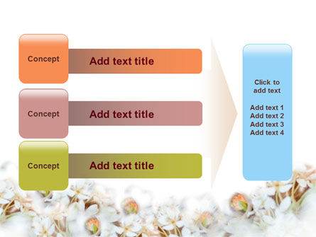 Spring Love PowerPoint Template Slide 12