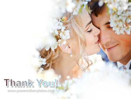 Spring Love PowerPoint Template Slide 20