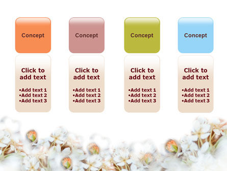 Spring Love PowerPoint Template Slide 5