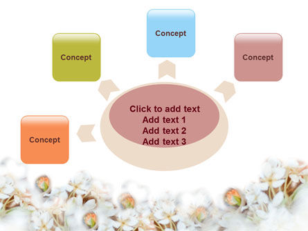 Spring Love PowerPoint Template Slide 7