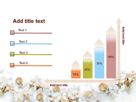 Spring Love PowerPoint Template Slide 8