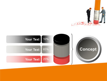 Error Correction Free PowerPoint Template Slide 11